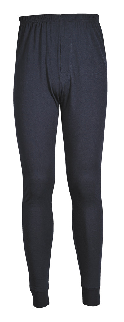 Arc Rated Long johns base layer 4.3cal/cm2 Navy