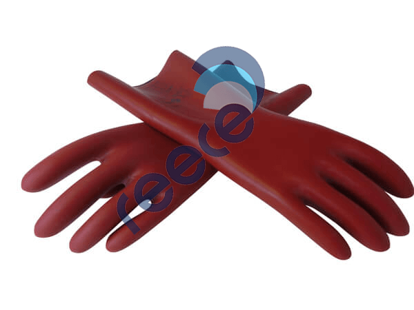 Arc rated insulating gloves class 0