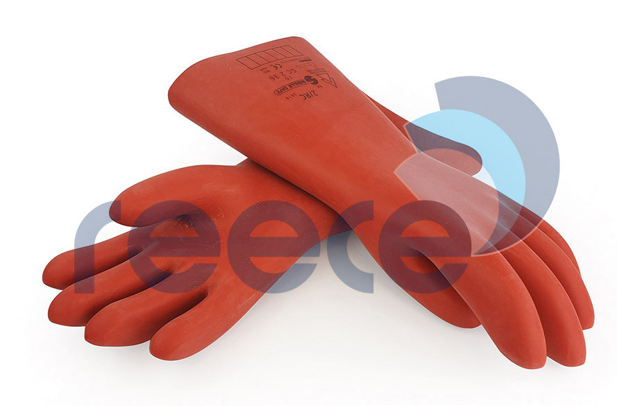 Composite Insulating Gloves - Class 4