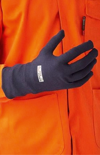Arc Rated Knitted Gloves 12.1cal/cm2