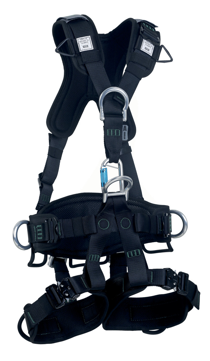 Gravity Suspension Harness - Medium