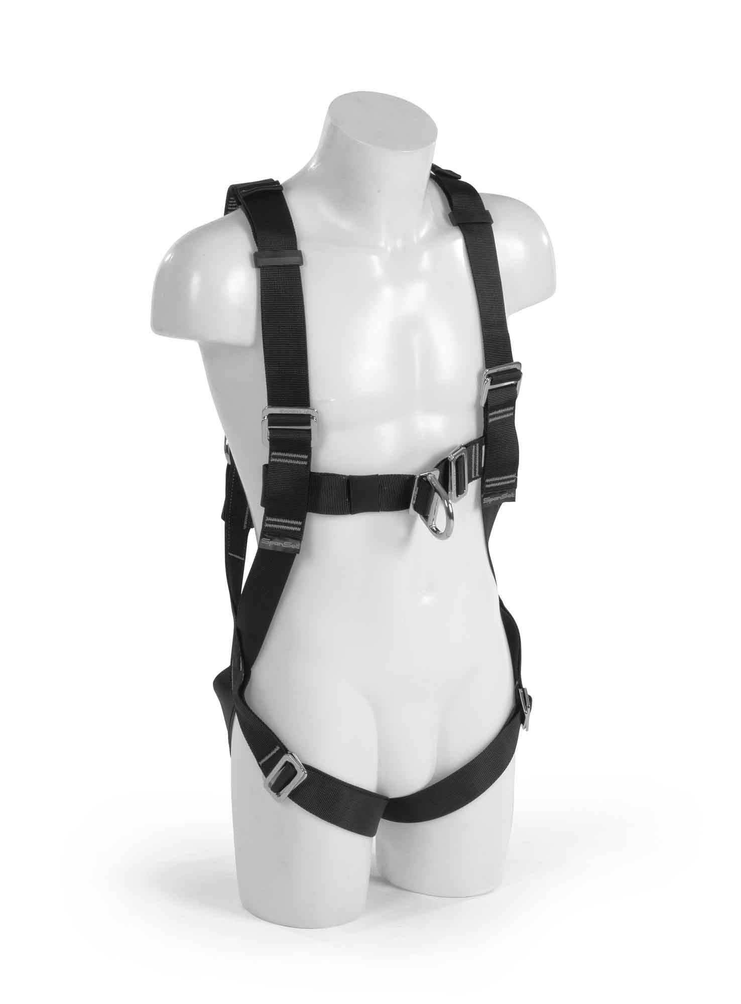 Spanset -  X-Harness Rescue 2 MS