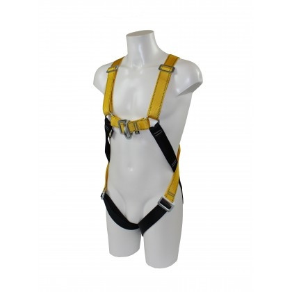 Single Point Confined Space And Rescue Harness