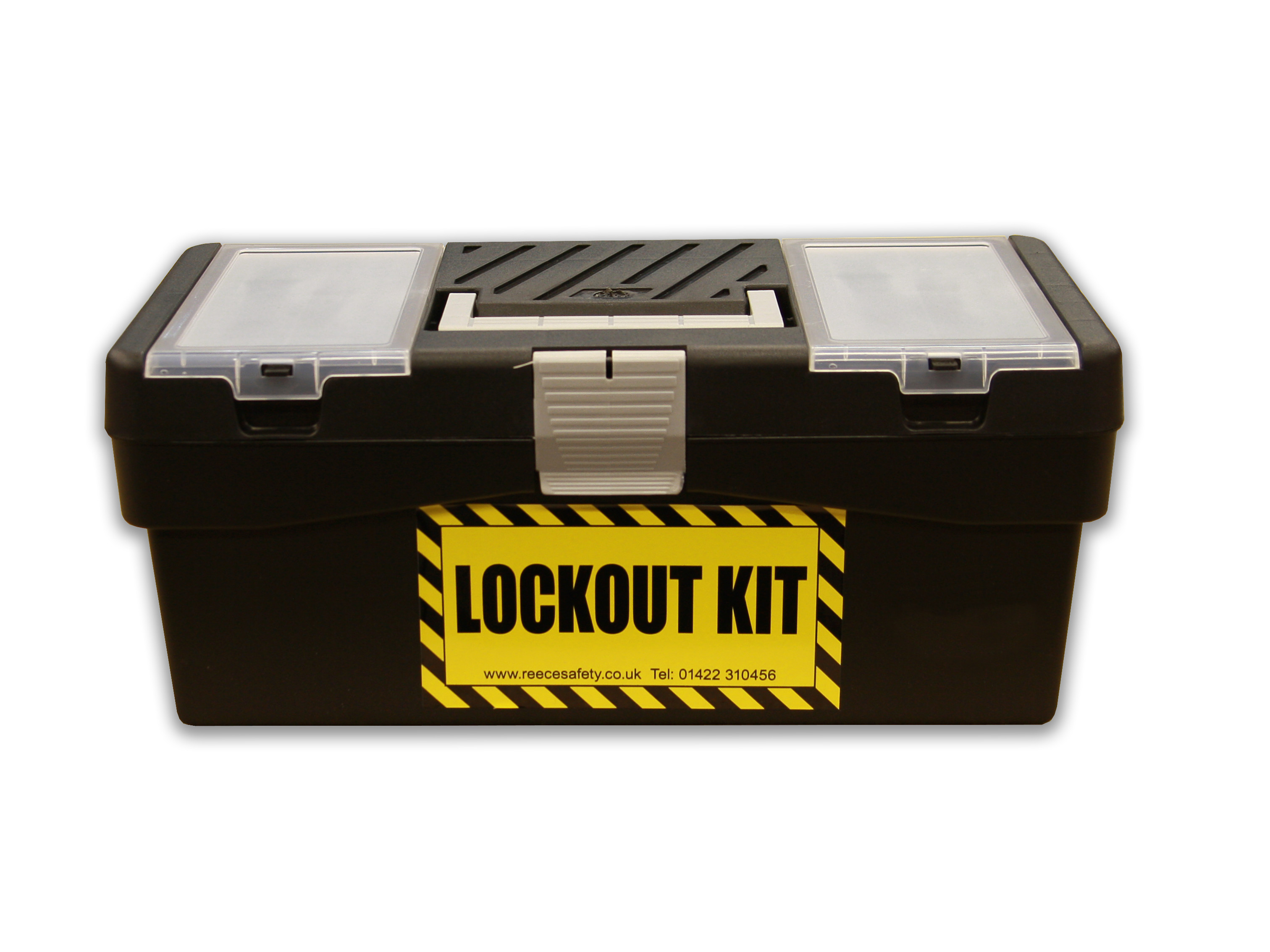 Medium Lockout Box