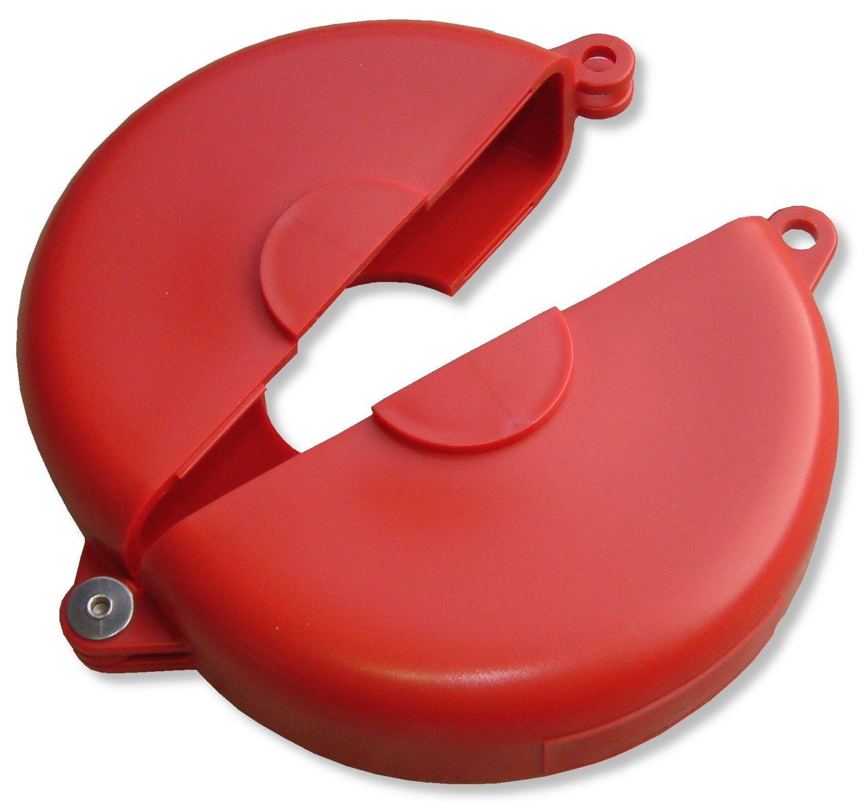 Valve Cover to fit handwheel 130mm to 170mm-RED