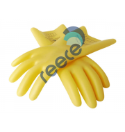 Insulating Latex Gloves 360mmL x 1.0mm thick 1000v Class 0