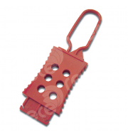 MLH7 Flexible Non-conductive Lockout Hasp