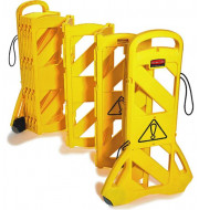 Barricaddy Mobile Barrier System