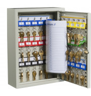 Key Cabinet holds 30 keys