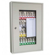 Key View cabinet  holds up to 50 keys