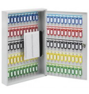 100 Key Contract Key Cabinet