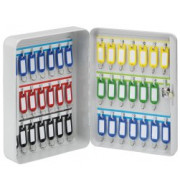 42 Key Contract Key Cabinet