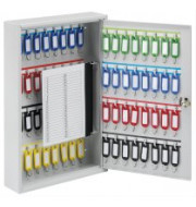 64 Key Contract Key Cabinet