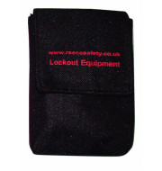 Empty Pouch for Small Lockout Kit