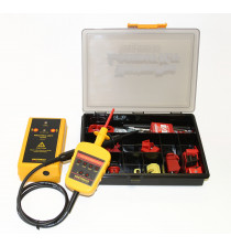 Martindale Voltage Tester/Proving Unit and Lockout kit