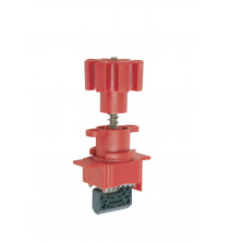 Universal Valve Clamping Lockout Unit