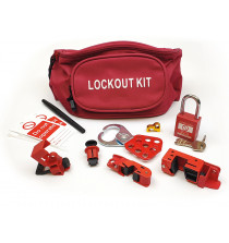 Contractor Lockout Kit
