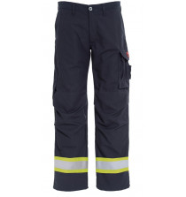 Arc Flash Non-Metal Two Tone Trousers 9.5cal/cm2