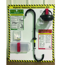 Electric and Hybrid Vehicle Intervention Kit