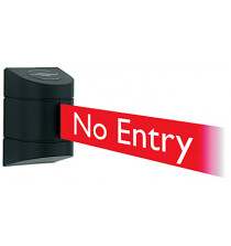 Tensabarrier No Entry Belt Barrier