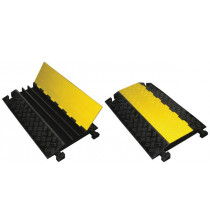 Cable and Hose Protection Ramps