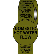 Domestic Hot Water Flow