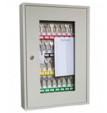Key View cabinet  holds upto 50 keys