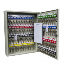 Key Cabinet holds 80 keys