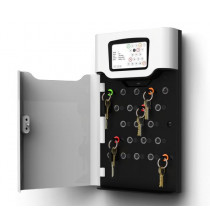 21 key Intelligent Electronic Key Cabinet