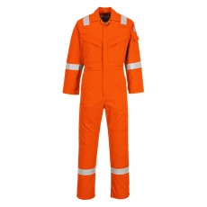 Orange Coverall 13.6cal/cm2