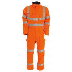 GO/RT Flame Retardant Boilersuit 8.7cal/cm2