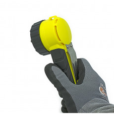 ATEX Zone 0 LED Right Angle Torch