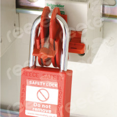 CB16 No Tool Circuit Breaker Lockout