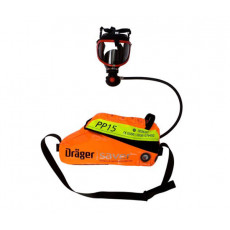 Drager Saver PP15 Soft Case