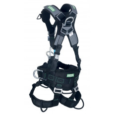 Gravity Suspension Harness - Medium (MSA Harness)