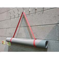 Insulating Matting Carrier straps
