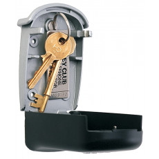Emergency Key Access Box