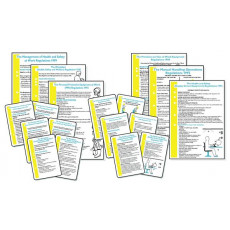EC Legislationn - Pocket Guide & Wallcharts ' Six Pack' Starter Pack