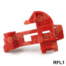 RFL1 Fuse Lockout to fit 13/32 inch fuses