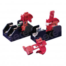 RFL2 Fuse Lockout to fit 9/16 inches fuses