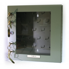 TYPE 3 Lockout Box
