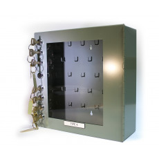 TYPE 4 Lockout Box