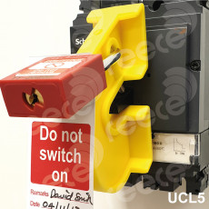 UCL5 Lockout for Large Circuit Breakers