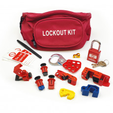 Ultimate Contractor Lockout Kit