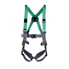 V-form single point rescue harness XL