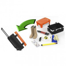 Portable Electrical Rescue kit
